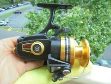 VINTAGE PENN 6500SS SPINFISHER SPINNING FISHING REEL NICE