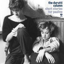 The Durutti Column - Short Stories for Pauline [New CD] Ltd Ed