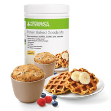 Original Brand New Herbalife Protein Baked Goods Mix
