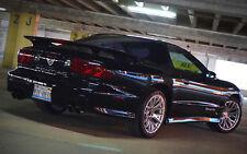 "18"" Miro 111 Silver Wheels For Pontiac Trans Am 18x9.5 5X120 +40 Rims Set (4)"