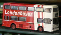 Brit Bus Scania For Sale
