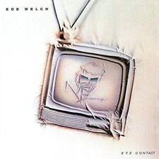 BOB WELCH-EYE CONTACT-JAPAN CD Ltd/Ed