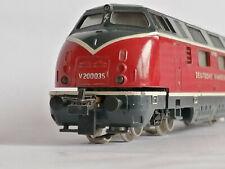 Trix Express Lokomotive H0 53226000 Schwere Diesellok V200 035 DB