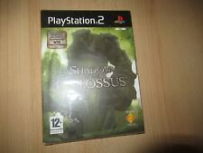 Shadow Of The Colossus - Jeu PS2