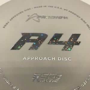 Prodigy A4 350G Approach Disc 170-174 gram *Special Star Stamp*