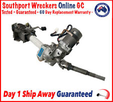 Genuine Toyota Yaris Steering Column with Electric Assist Motor 2005-2011 Hatch
