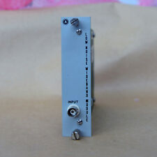 AUSTRON Datum Low Noise Wideband MODULE 00310980 Rev D