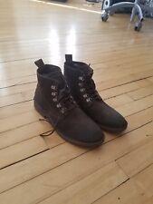New Rogue Desert Boots Chukkas Brown Suede Size 10M 10 9.5M 9.5 9M 9 Men's