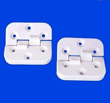 NEW ICEKOOL ICEBOX HINGE SET 2 PACK REPLACEMENT ACCESSORIES HINGES HEAVY DUTY