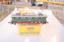 Trix Modellbahnloks der Spur N aus Kunststoff