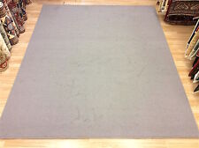 Crucial Trading Wool Monsoon STORM MS103 GREY Carpet Rug Large 200x248cm -60%OFF