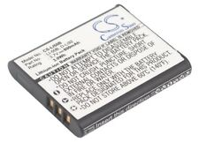 Battery For Olympus Tough TG-820, Traveller SH-21, Traveller SH-25MR, u 1010