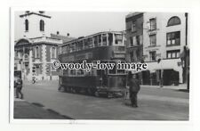 z1479 - London Transport Tram - No.165 on Route 48 to West Norwood - photograph