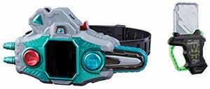 Kamen Rider ExAid Transformation Belt DX Bagle Driver Zwei & Chronicle Gashat