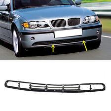 For BMW E46 318I 320I 325I 330I 316I 2001-2006 High Quality Front bumper Grille