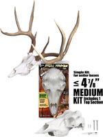 NEW! Mountain Mike's Reproductions Skull Master, Medium Antler Mounting K MMRSMM