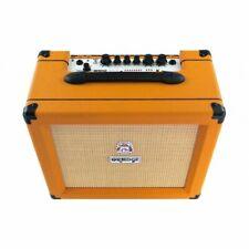 Orange Amps Crush 35RT 35 Watt Electric Guitar Combo Amplifier