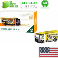 NEW HIGH QALITY Hot Wheels Id Hiway Hauler 3.0 Hw Metro SPECIAL FOR BOYS KIDS