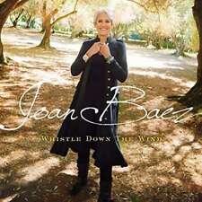Baez Joan - Whistle Down den Wind Neue CD