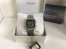 Seiko G757-5010 James Bond-Octopussy orologio al quarzo LCD