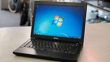 """Dell Latitude E6400 14.1"""" Laptop Core 2 Duo 2.26GHz 160GB HDD 4GB RAM Win7 WiFi"""