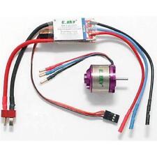 brushless motor 40g 3100RPM/V +speed controller 25A (FOR HONEY BEE KING) EK5-008