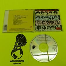 The Rolling Stones some girls - CD Compact Disc