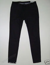 "BEAUTIFUL SASS&BIDE BLACK SKINNY FIT JEANS 30 ""THE IMPRESSIONIST - SECONDSKIN"""