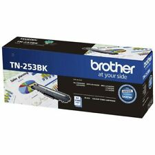 Genuine Brother TN-253BK Black Toner HL L3230CDW L3270CDW MFC L3745CDW L3770CDW