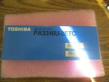 Toshiba Model: PA3316U-2ETC Tablet PC Pen.  New Sealed Old Stock <