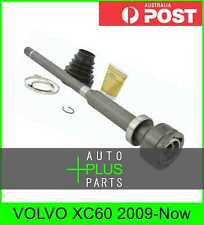 Fits VOLVO XC60 2009-Now - INNER JOINT RIGHT 27X30X28