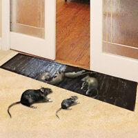 il giovane topi mouse roditore colla trappole board serpente insetti - topo