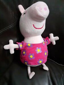Pepa Pig Plush