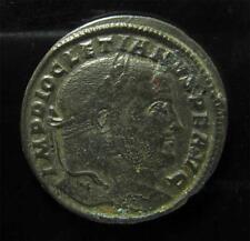 Diocletian Follis, 26mm, EB527
