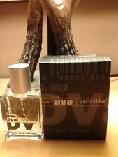 DV8 Cologne by Anchor Blue .5 oz. Small, Last 10 Bottles in Existence!