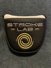 Odyssey Stroke Lab Mallet Putter Headcover (Magnetic)