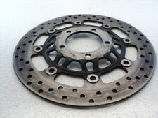 Triumph Speed Four 600 #7569 Front Left Brake Rotor / Disc