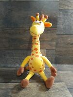 "Toys R Us Geoffrey The Giraffe Stuffed Animal Plush Doll 17"" Nostalgia Stars"