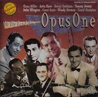 Various - Opus One - 16 Big Band Hits BRAND NEW SEALED MUSIC ALBUM CD