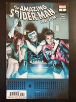 The AMAZING SPIDER-MAN #6a (2018 MARVEL Comics) ~ VF/NM Book