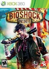 Xbox 360 : Take-Two BioShock Infinite X360 39947 VideoGames