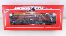 AMERICAN FLYER/Lionel #6-48016 MERRY CHRISTMAS GP20  Deisel Engine ~ Unrun  T141