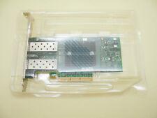 Mellanox 10Gbps ConnectX-2 2-Ports Adapter PCI-E x8 MNPH29D-XTR