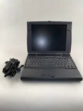 Texas Instruments Extensa 610CDT Laptop and Charger Parts Only Powers ON