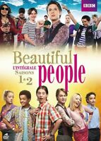 DVD Beautiful People L'intégrale Saison 1&2 NEUF SOUS BLISTER FRANCE