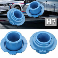 2pcs H7 Auto LED Headlight Bulb Base Adapter Lamp Sockets Retainer H7 Holder