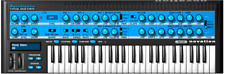 Novation Bass Station Plugin | Analogue Bass Synth Modular (VST/AU)