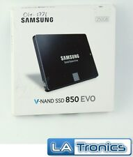 "Samsung 850 EVO 250GB 2.5"" Internal Laptop SSD Solid State Drive MZ-75E250"