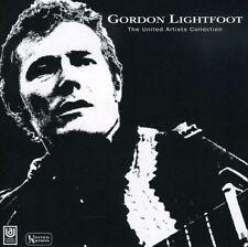 CD musicali folk, al reggae e ska Gordon Lightfoot