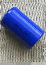 2 piece ER14250 LS14250 1/2AA LS14250C 14250 Bulk 3.6V Lithium battery !